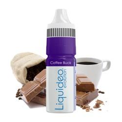 E-Liquide Coffee Buck -...