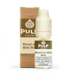 E-Liquide Blond au Miel...