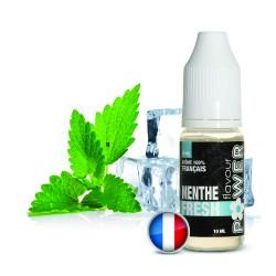 E-Liquide Menthe Fresh -...