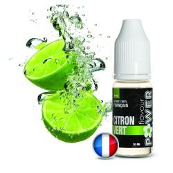 E-Liquide Citron Vert -...