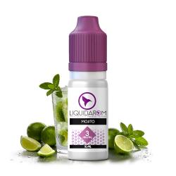 E-Liquide Mojito - LiquidArom