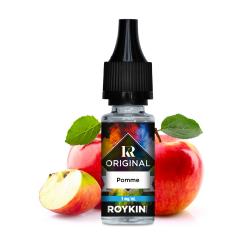 E-Liquide Pomme - Roykin