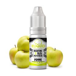 E-Liquide Pomme - Eliquid...