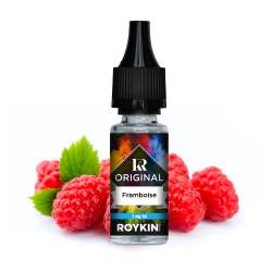 E-Liquide Framboise - Roykin