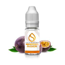 E-Liquide Passion - Savourea