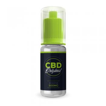 E-liquide booster CBD pour...